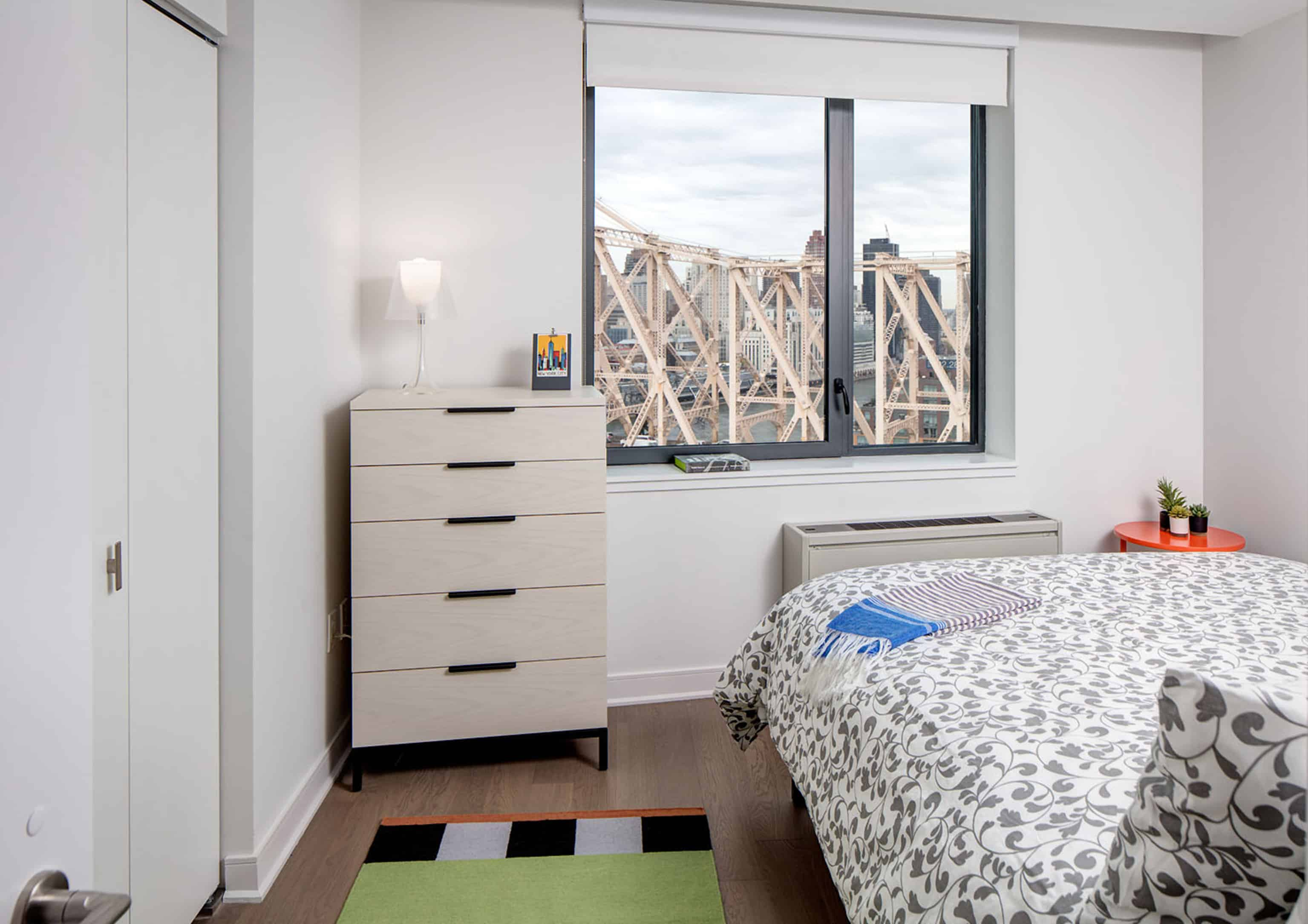 Residences – The House at Cornell Tech – Roosevelt Island